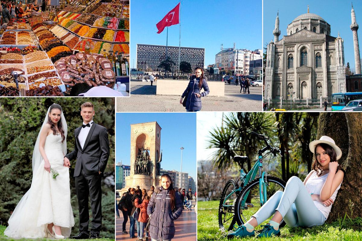 Ilicheva Turkey