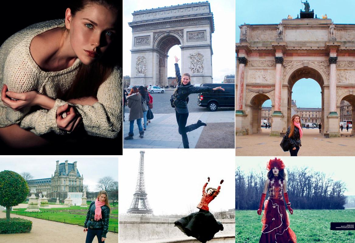 Lapko Pariss