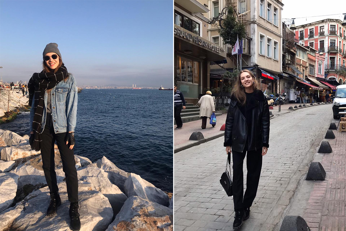 Ksenia Istanbul