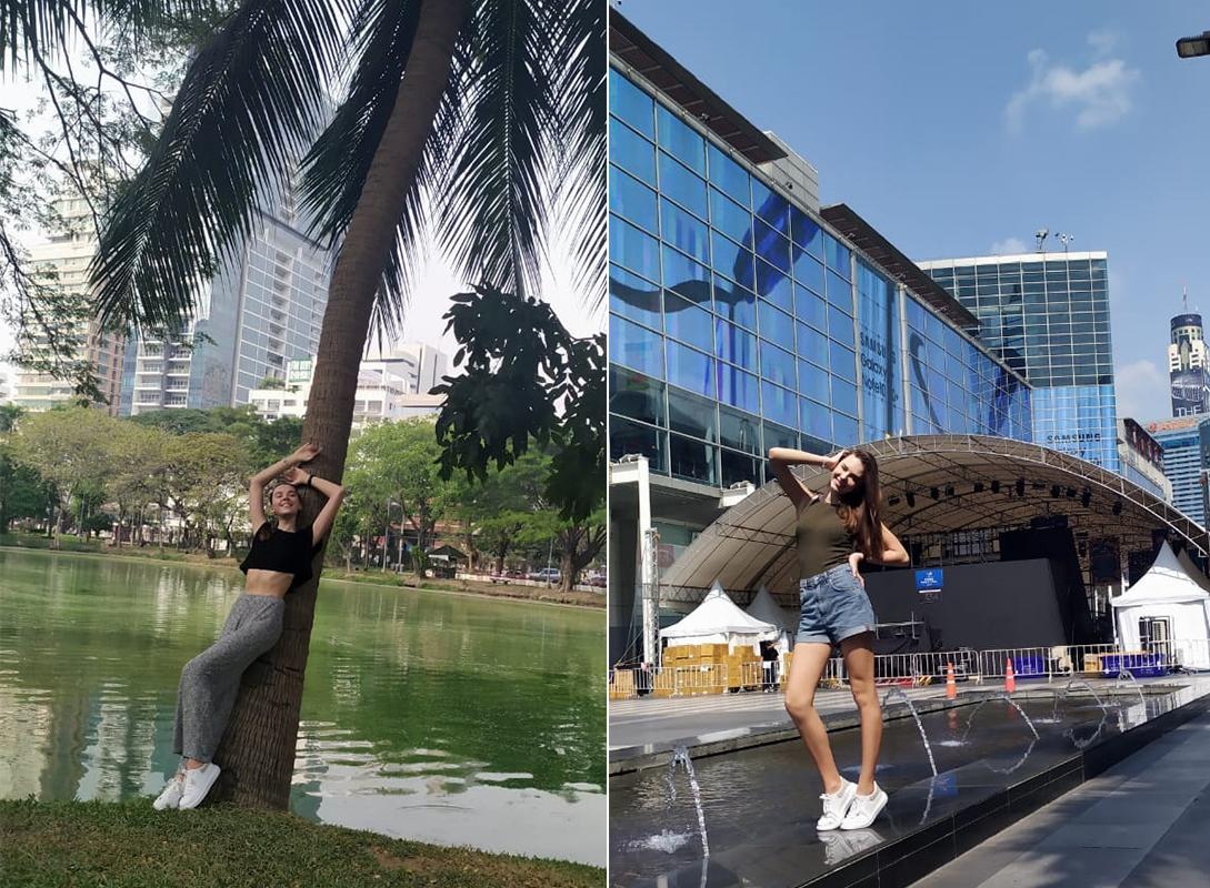Stef Bangkok